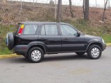 1999 Honda CR-V Nighthawk Black Pearl