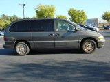 1997 Chrysler Town & Country Taupe Metallic
