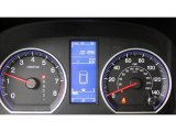 2011 Honda CR-V LX Gauges