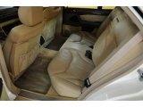 1995 Mercedes-Benz S Interiors