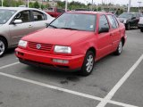 Volkswagen Jetta 1996 Data, Info and Specs