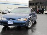 2003 Superior Blue Metallic Chevrolet Monte Carlo SS #47584648