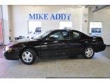 2000 Black Chevrolet Monte Carlo SS #47584325