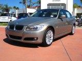2011 Platinum Bronze Metallic BMW 3 Series 328i Sedan #47584164