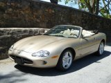 Jaguar XK 1998 Data, Info and Specs