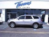 2008 Platinum Metallic Buick Enclave CX #47636053
