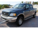 2002 Ford F150 King Ranch SuperCrew 4x4