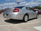 2004 Chrysler Sebring Ice Silver Pearl