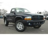 2002 Dodge Dakota Sport Regular Cab 4x4 Data, Info and Specs