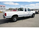 1994 Ford F250 XLT Extended Cab 4x4 Data, Info and Specs
