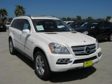 2011 Mercedes-Benz GL 350 Blutec 4Matic