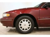 Buick Century 1998 Wheels and Tires