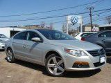 2012 White Gold Metallic Volkswagen CC Lux Plus #47636473