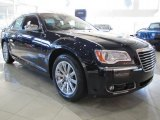 2011 Chrysler 300 Blackberry Pearl