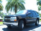2003 Chevrolet Tahoe LS 4x4 Data, Info and Specs