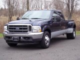 2002 Ford F350 Super Duty Lariat Crew Cab Dually Data, Info and Specs