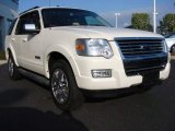 2008 Ford Explorer Limited Data, Info and Specs