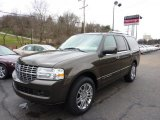 2008 Lincoln Navigator Limited Edition 4x4 Data, Info and Specs