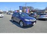 2008 Royal Blue Pearl Acura RDX Technology #47635551