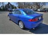 2008 Acura TSX Arctic Blue Pearl