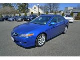 Acura TSX 2008 Data, Info and Specs