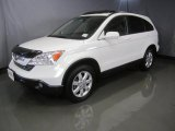 2008 Taffeta White Honda CR-V EX-L 4WD #47635954