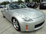 Nissan 350Z 2007 Data, Info and Specs