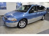 Ford Windstar Data, Info and Specs