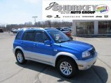2005 Cosmic Blue Metallic Suzuki Grand Vitara LX 4WD #47705265