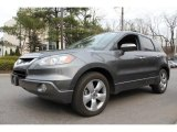 Acura RDX 2009 Data, Info and Specs