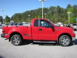 2007 Ford F150 XLT Regular Cab Data, Info and Specs