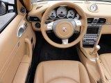 2007 Porsche 911 Carrera S Cabriolet Steering Wheel