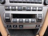 2007 Porsche 911 Carrera S Cabriolet Controls