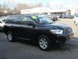 2010 Black Toyota Highlander SE 4WD #47704928