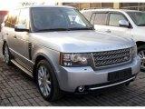 2006 Zambezi Silver Metallic Land Rover Range Rover Supercharged #47705551