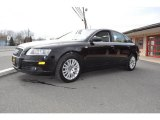 Audi A6 2008 Data, Info and Specs