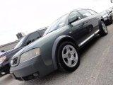 2002 Audi Allroad 2.7T quattro