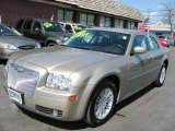 2008 Light Sandstone Metallic Chrysler 300 Touring #47705357