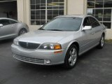 Lincoln LS 2001 Data, Info and Specs
