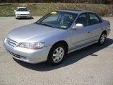 2002 Satin Silver Metallic Honda Accord EX-L Sedan #47704732