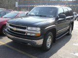2004 Dark Gray Metallic Chevrolet Tahoe LS 4x4 #47704733