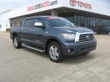 2007 Slate Metallic Toyota Tundra Limited CrewMax #47705165