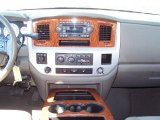 2007 Dodge Ram 3500 Laramie Mega Cab 4x4 Dually Controls
