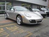 Porsche Cayman 2011 Data, Info and Specs