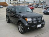 Dodge Nitro 2011 Data, Info and Specs