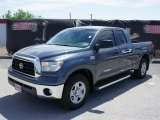 2008 Slate Gray Metallic Toyota Tundra Double Cab #47767020