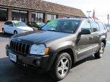 2006 Jeep Green Metallic Jeep Grand Cherokee Laredo 4x4 #47767458