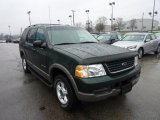 2002 Ford Explorer XLT 4x4 Data, Info and Specs