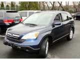 2008 Royal Blue Pearl Honda CR-V EX-L 4WD #47767031