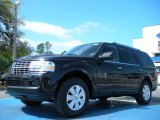 2011 Lincoln Navigator Limited Edition